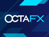 OctaFX Logo