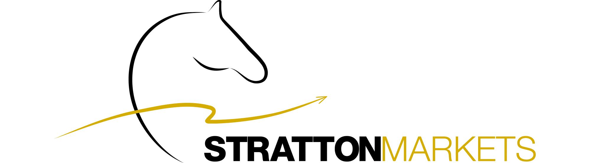 Stratton Markets Logo