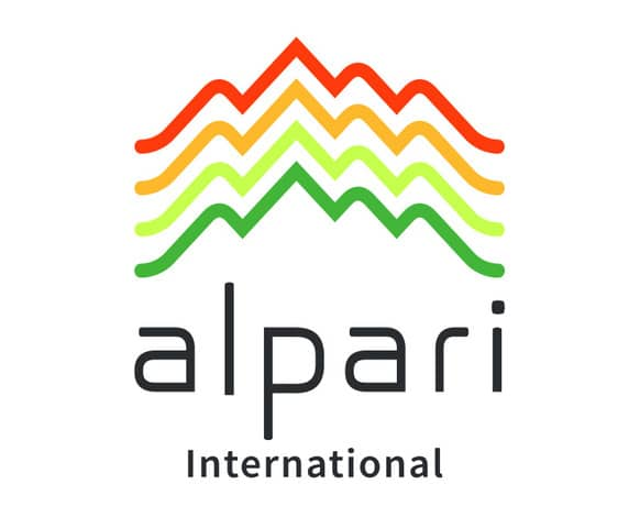 Alpari International Logo